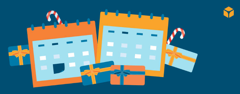 All-round optimized voucher sales: How to save your Christmas business!